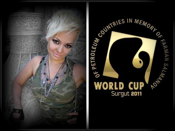 Malina&World CUP